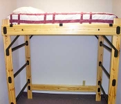 Purchase Used Loft Bed